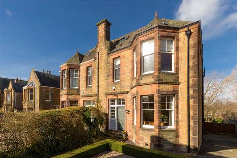 6 bedroom semi-detached house for sale - 68 Polwarth Terrace, Polwarth, Edinburgh, EH11