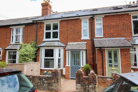 3 bedroom terraced house for sale - Bridge Road, Alresford