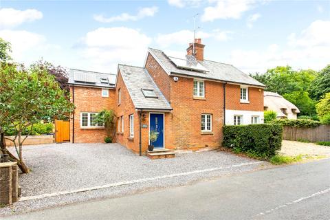 4 bedroom detached house for sale - Dummer Road, Axford, Basingstoke, Hampshire, RG25