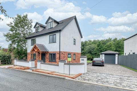 4 bedroom detached house for sale - Feckenham Road, Hunt End, Redditch, B97 5QP