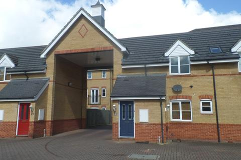 1 bedroom apartment to rent - Grafton Gate, Bedford