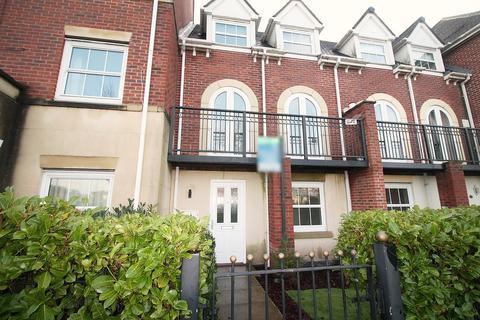 4 bedroom townhouse to rent - Lexington Walk, Chapelford, Warrington