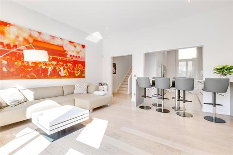 4 bedroom flat for sale - Clanricarde Gardens, London, W2