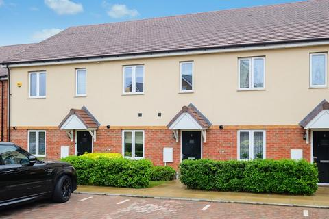 2 bedroom terraced house for sale - Stilwell Close, Orpington