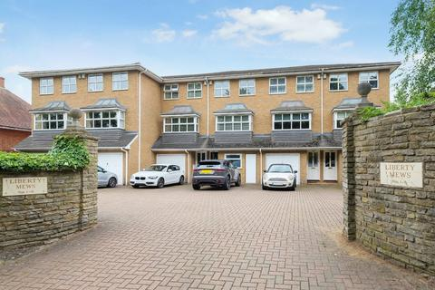 4 bedroom terraced house for sale - Liberty Mews, Station Road, Orpington