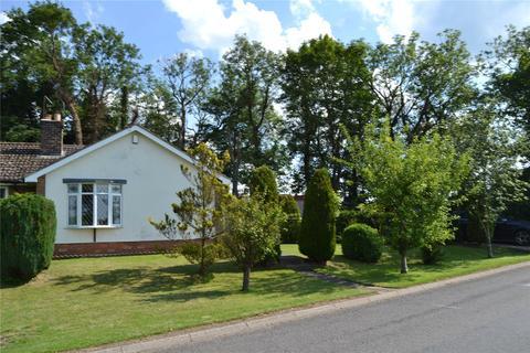 2 bedroom semi-detached bungalow to rent - Crow Holt, Swinhope, Market Rasen, Lincolnshire, LN8