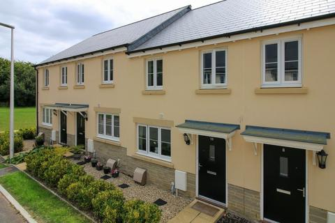 2 bedroom terraced house for sale - Kendall Grove, Bovey Tracey