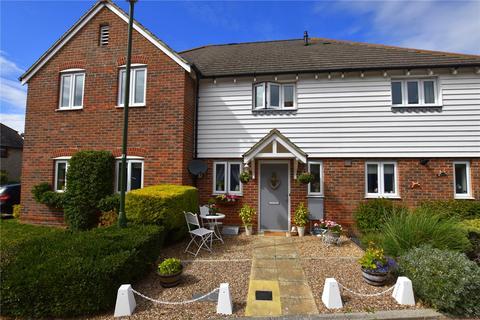 2 bedroom terraced house for sale - Street Barn, Sompting, Lancing, West Sussex, BN15