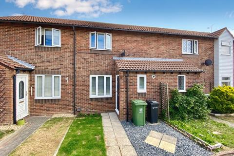 2 bedroom terraced house for sale - Burcote Drive, Anchorage Park, Portsmouth