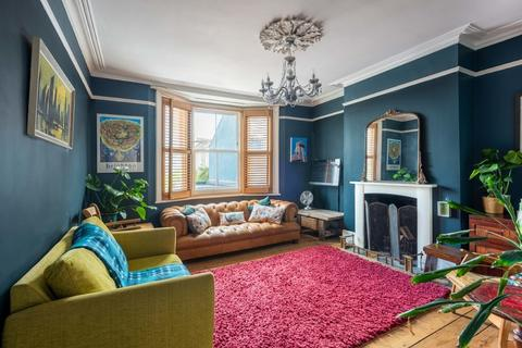 4 bedroom terraced house for sale - Southover Street, Brighton, BN2