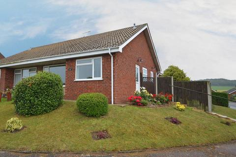 2 bedroom semi-detached bungalow for sale - Beck Close, Weybourne