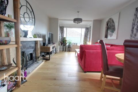 3 bedroom bungalow for sale - Windsor Close, Exeter