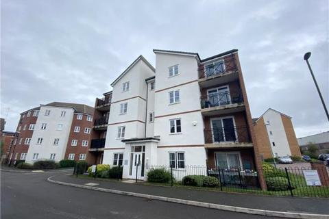 2 bedroom flat to rent - Poppleton Close, Coventry, West Midlands