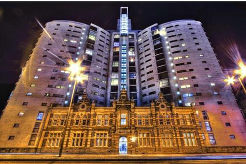 1 bedroom apartment for sale - Altolusso, Bute Terrace