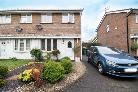 2 bedroom semi-detached house for sale - Craiglee Drive, Cardiff