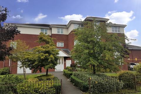 2 bedroom flat for sale - Brook Court, Dorman Close