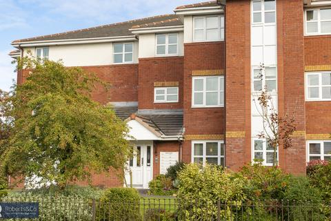 2 bedroom flat for sale - Brook Court, Dorman Close