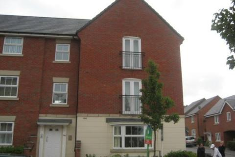 2 bedroom flat to rent - Brompton Road, Hamilton, Leicester