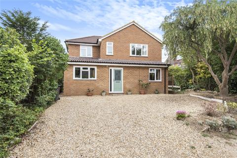 3 bedroom detached house for sale - The Avenue, Mortimer, Reading, Berkshire, RG7