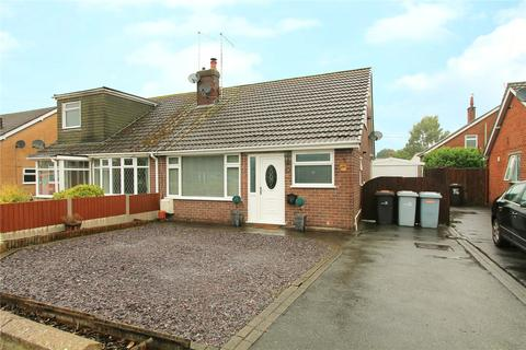 2 bedroom bungalow for sale - Lords Mill Road, Shavington, Crewe, Cheshire, CW2