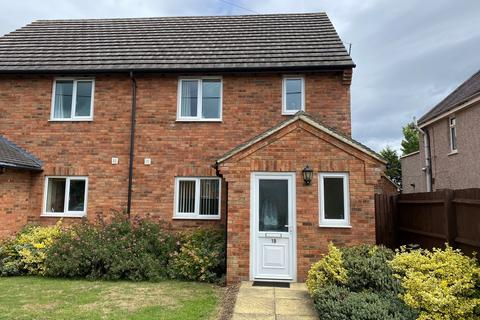 3 bedroom semi-detached house for sale - Twigden Road, Kislingbury