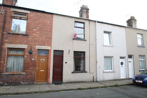 1 bedroom terraced house to rent - Cox Street, Ulverston LA12 0AS