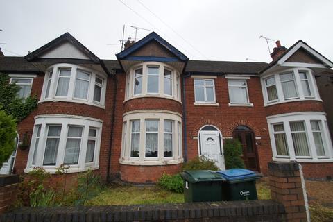 3 bedroom terraced house to rent - The Mount, Chelysmore , Coventry, CV3 5GJ