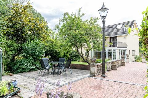 5 bedroom detached house for sale - Upper Common, Aylburton