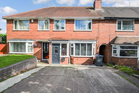 3 bedroom terraced house for sale - Hassop Road, Great Barr