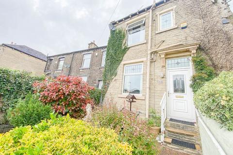 2 bedroom terraced house to rent - Union Road, Low Moor, BD12