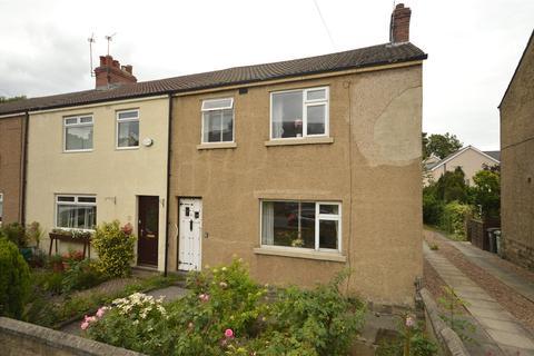 3 bedroom terraced house for sale - Silverdale Avenue, Guiseley, Leeds, West Yorkshire