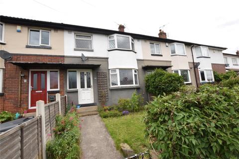 3 bedroom terraced house for sale - Burley Wood Crescent, Leeds, West Yorkshire
