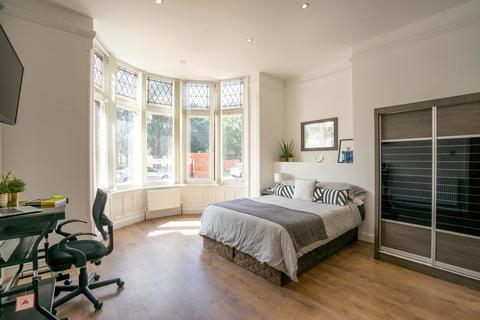 Studio to rent - London Road, Opposite Victoria Park