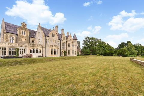 6 bedroom terraced house to rent - Adhurst  St Mary's, Petersfield