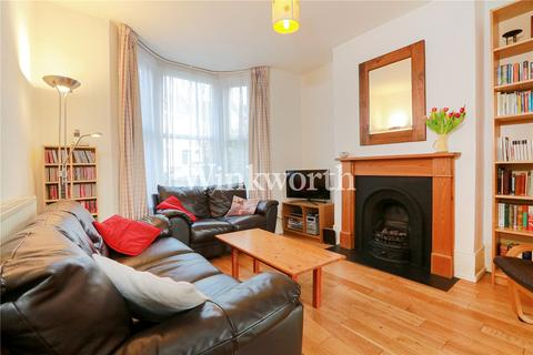 2 bedroom terraced house for sale - Fairfax Road, London, N8