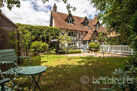2 bedroom semi-detached house for sale - Langton Road, Tunbridge Wells