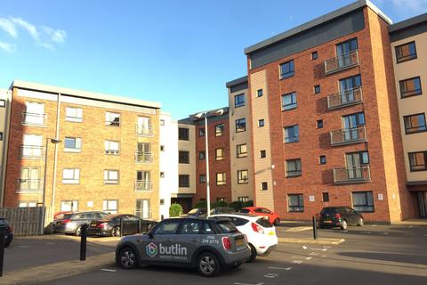 1 bedroom apartment to rent - The River Buildings, 26 Western Road, Leicester
