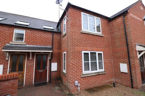 2 bedroom terraced house to rent - Prestongate, Hessle