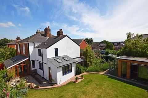 3 bedroom semi-detached house for sale - Sivell Place, Heavitree, Exeter