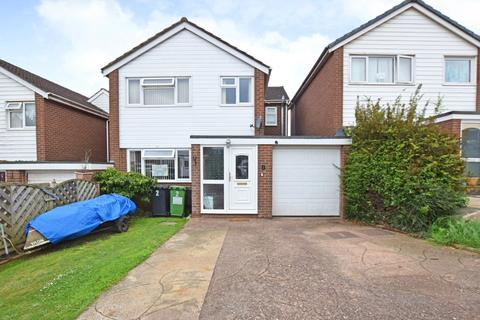 4 bedroom detached house for sale - Pinhoe, Exeter