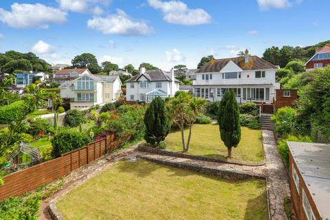 4 bedroom detached house for sale - Rock End, Torquay