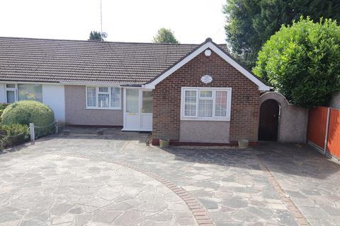 3 bedroom semi-detached bungalow for sale - Tubbenden Lane, Orpington
