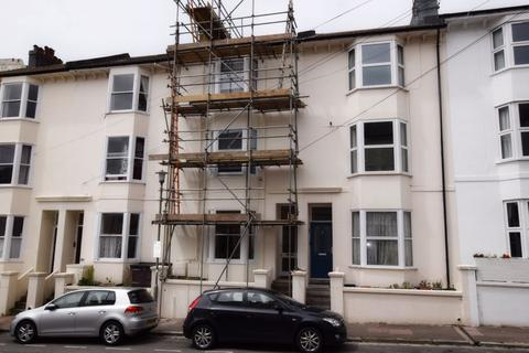 1 bedroom ground floor flat for sale - Buckingham Street, Brighton BN1 3LT
