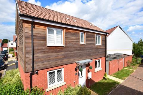3 bedroom semi-detached house for sale - Greenacres, Exeter, Devon