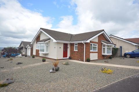 3 bedroom detached bungalow for sale - Willow Walk, Neath