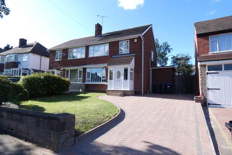 3 bedroom semi-detached house for sale - Scott Road, Great Barr
