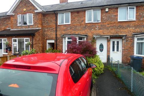 2 bedroom terraced house for sale - Watney Grove, Kingstanding