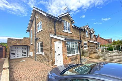 2 bedroom cottage for sale - Shepherds Rest, Thornholme