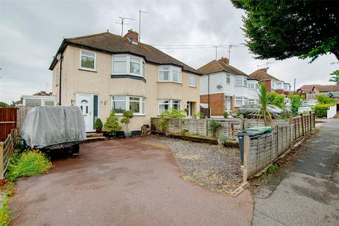 3 bedroom semi-detached house for sale - Chamberlain Avenue, Maidstone, Kent, ME16