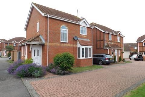 3 bedroom link detached house for sale - The Becketts, Stowmarket